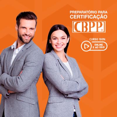 Preparatório para Certificação CBPP